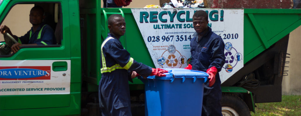 RECYCLE SOLUTIONS